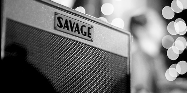 Savage Sounds